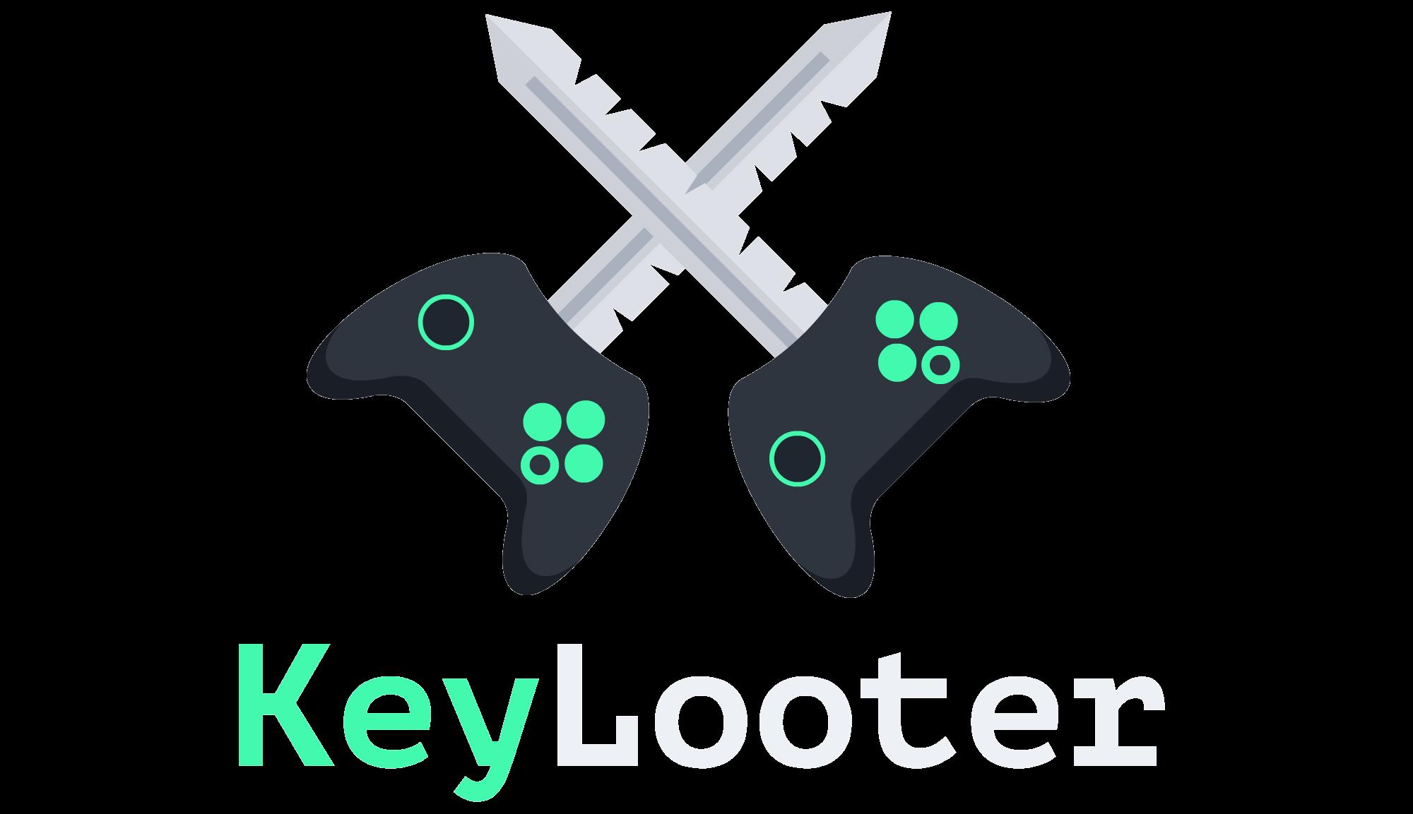 Keylooter
